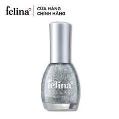 Sơn móng tay Felina deluxe 18ml – Màu sắc đa dạng