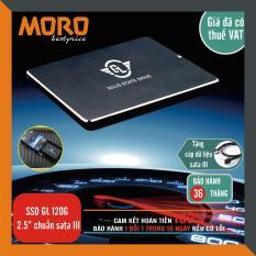 Ổ cứng SSD 120GB – 480GB GL chuẩn sata III
