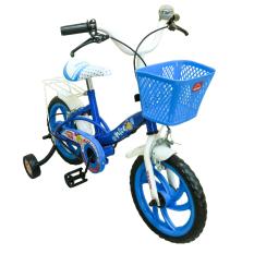 Xe Đạp Trẻ Em Nhựa Chợ Lớn 12 inch K104 Dành Cho Bé Từ 3 – 4 Tuổi – M1798-X2B