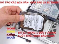 Ổ cứng laptop nhiều dung lượng 2.5 inch SATA – Bảo hành 12 tháng
