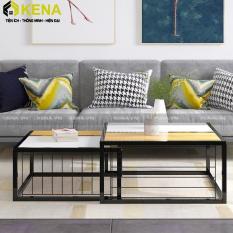 Bàn trà sofa thông minh KENA BT-189