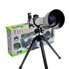 Mua online Kính Viễn Vọng – Kính Thiên Văn giá cực tốt, Kính thiên văn C2105, kính thiên văn loại nhỏ, kính khúc xạ, phù hợp làm qua tặng hoặc cho bé yêu khám phá