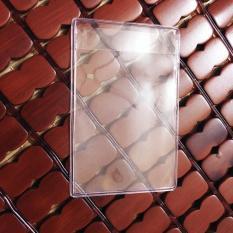 Bộ 2 Túi nhựa dẻo PVC bằng lái xe Mô Tô A1- A2 – A3 – A4 (bằng nhựa PET)
