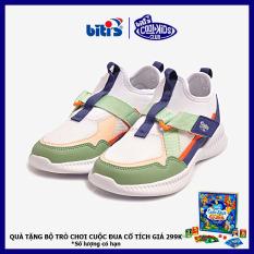 Giày Thể Thao Bé Gái Biti's DSG137000XNH (Xanh Nhớt)