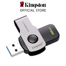 USB 3.1 Kingston DataTraveler Swivl 32GB 100MB/s DTSWIVL/32GB