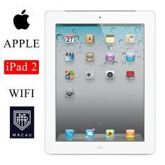 Máy tính bảng Apple IPAD 2 -16GB – 2 Phiên bản 3G + WIFI hoặc bản WIFI ONLY – Full ứng dụng – Full phụ kiện – Bao đổi trả 30 ngày – Bảo hành 6 Tháng – Yên tâm mua sắm với Mr Cầu Shop (Máy tính bảng giá rẻ)
