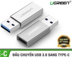 Đầu nối USB Type-C sang USB 3.0 Ugreen 30705