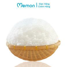 Bông Gòn Nhồi Gối, Thú, Dạng Xơ, Bi 0,5kg Cao Cấp Memon