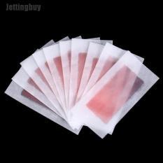 Jettingbuy 20 Cái = 10 Tờ Giấy Tẩy Lông Hai Mặt Chuyên Nghiệp Mùa Hè
