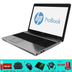 Laptop Utrabook đep và mạnh HP Probook 4540 ( i5-3230M, 4GB, 250GB, VGA on Intel HD 4000, màn 15.6″ HD LED)