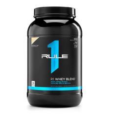 Thực phẩm bổ sung R1 Whey Blend 2lb – 28 servings