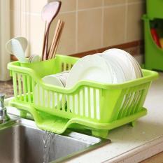 Giá úp bát đũa kèm khay thoát nước tiện lợi cho nhà bếp