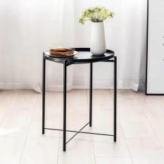 Bàn trà GLADOM ikea nhập khẩu thiết kế IKEA-BTC01