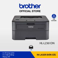 Máy in laser đơn sắc Brother HL-L2361DN