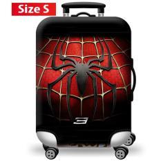 Túi bọc bảo vệ vali -Áo vỏ bọc vali – H25 Size S M L HPValiOEM