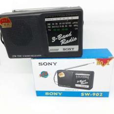 ĐÀI RADIO SONY SW-902