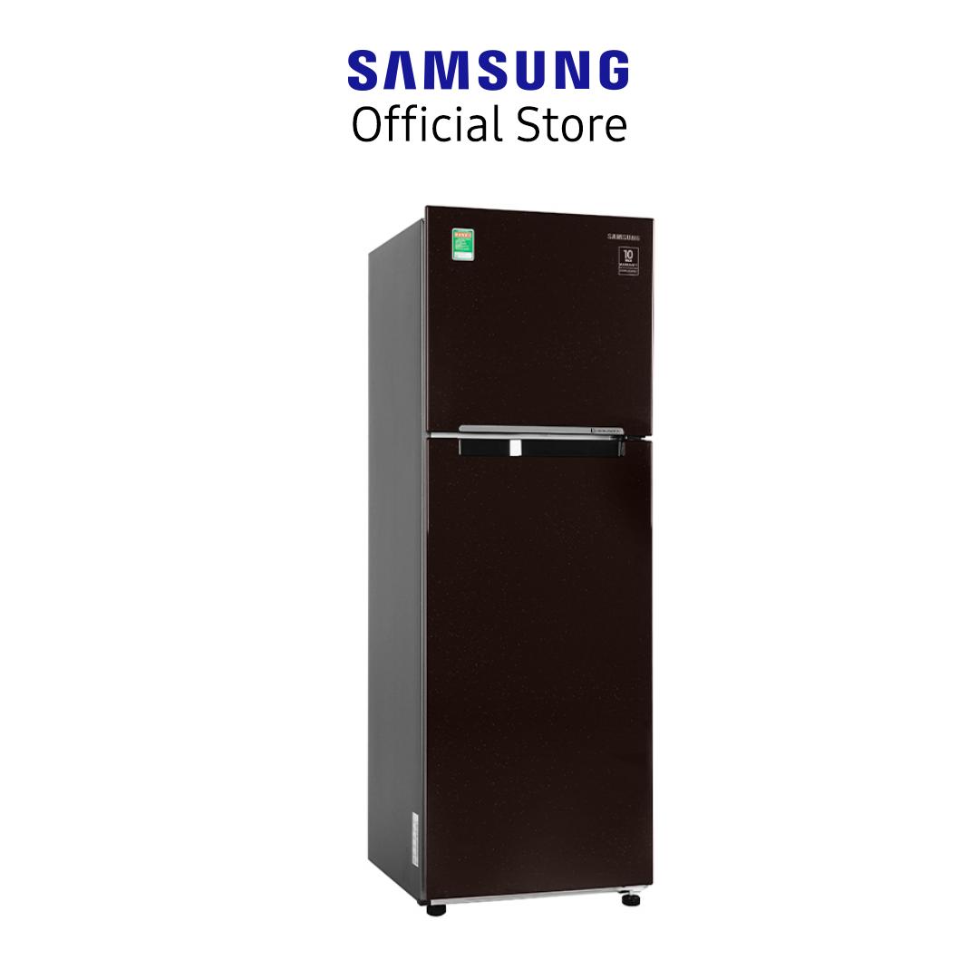 RT25M4032BU/SV – Tủ lạnh Samsung Inverter 256 lít RT25M4032BU/SV Mới 2020