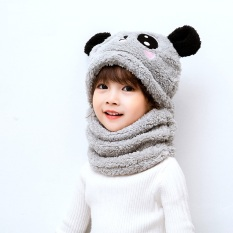 Mũ len cho bé kèm Khăn – Găng tay ấm áp – Chất liệu lông cừu – Ấm – Mịn – Thích hợp cho mẹ và bé