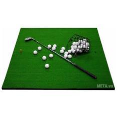 Thảm tập golf swing 1,20×1,20m