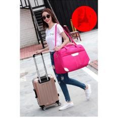 Túi xách du lịch thời trang cao cấp Hàn Quốc cỡ lớn TXV12 siêu bền