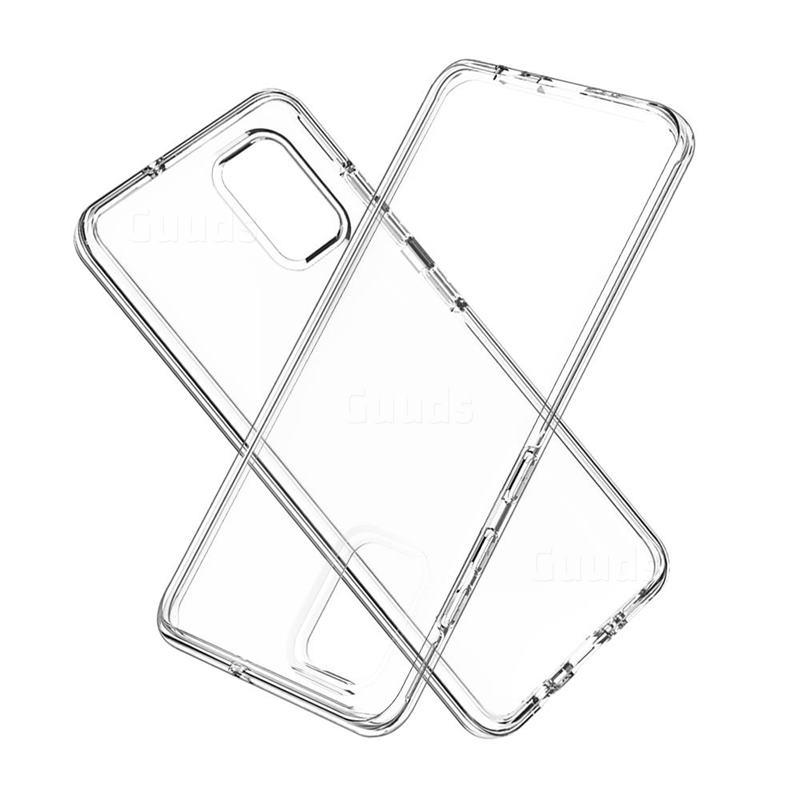 Ốp Samsung M51 dẻo trong