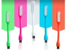 Bộ 5 đèn led USB siêu sáng uốn dẻo nhập khẩu Singapore