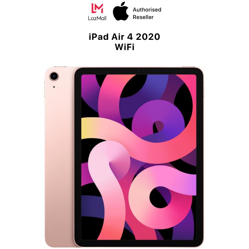iPad Air 4 2020 10.9-inch WiFi – Hàng Chính Hãng