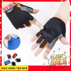 Găng tay, bao tay tập GYM nam nữ huwai