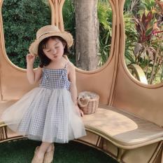 Váy công chúa cho bé QATE448