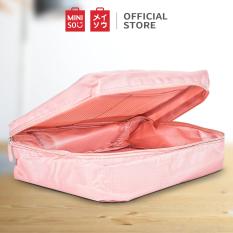 Túi đựng mỹ phẩm Miniso (Nhiều màu)