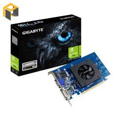 Card Màn Hình Gigabyte GeForce GT 710 GV-N710D5-1GI 1GB