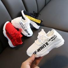 [Size 25-36] Giày Thể Thao Cho Bé Trai / Bé Gái Giày Sneaker Cho Bé – GT253