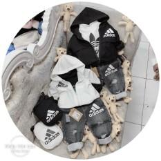 Set trang phục bộ quần áo Đ A S kèm túi cho bé trai 3 chi tiết siêu hot (gồm áo khoác + quần jean + túi) THỜI TRANG CAO CẤP 8888