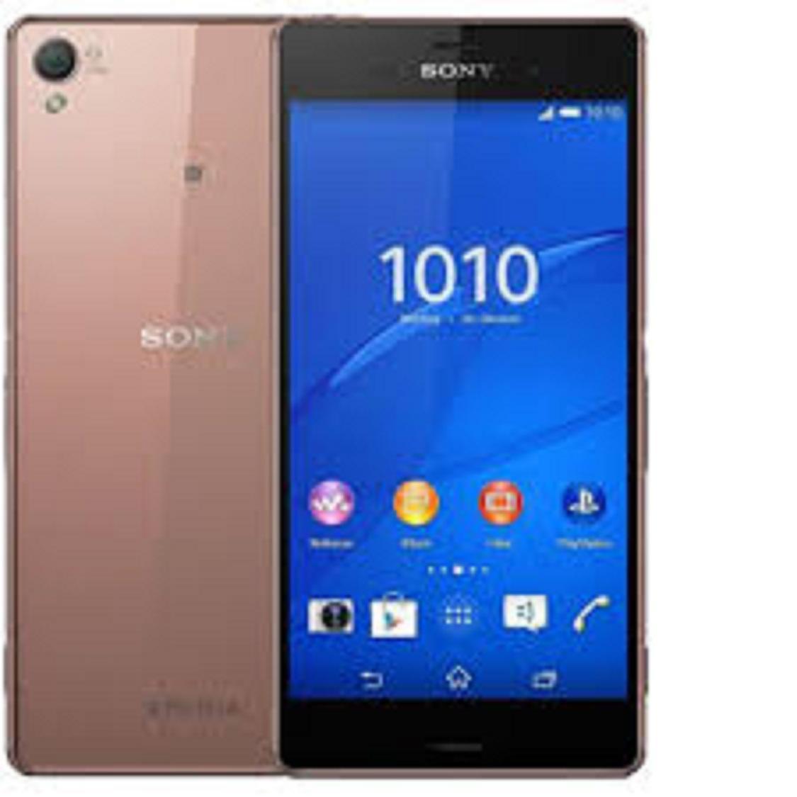 điện thoại giá rẻ - SONY XPERIA Z3 ram 3G/32G Fullbox