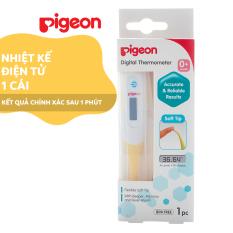 Nhiệt kế điện tử Pigeon K800