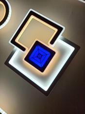 Đèn LED ốp trần nổi Thiên Mã (3 màu)
