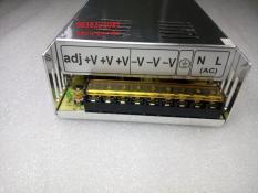 Nguồn tổ ong 12V 30A – Bộ đổi nguồn 220V sang 12V-30A (DC) (tổ ong)