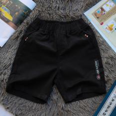 Quần short bé trai , lưng thun co dãn và mềm mịn bé từ 10-25kg (NMP 11)-