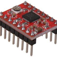 điều khiển Driver A4988 stepper motor