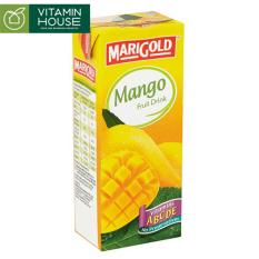 Nước ép Xoài Marigold Mango 250ml