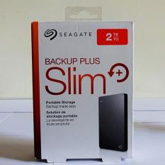 Ổ cứng di động Seagate backup plus slim 2TB Portable USB 3.0