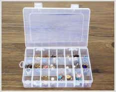Hộp đựng trang sức nhỏ – hộp đựng ốc vít – hộp đựng trang sức GD026