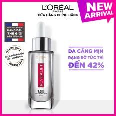 [Voucher 89K] Serum siêu cấp ẩm sáng da L'Oreal Paris pure Hyaluronic Acid 1.5% 30ml