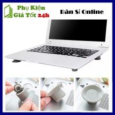 ⚡ Bộ Nút Chống Nóng Laptop Tiện Ích – Sét 4 Nút Chống Nóng Cho laptop ⚡