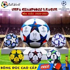 Bóng Đá Champions League Size 4 5 Cúp C1 Châu Âu Mùa Giải 2020-2021 (Bóng đúc cao cấp)