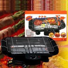 [HÀNG CTY LOẠI XỊN] Bếp nướng không khói Nam Việt an toàn tiện lợi, có nút điều chỉnh nhiệt độ, dễ dàng lau chùi khi sử dụng xong – BẢO HÀNH 1 NĂM