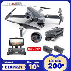 [Nhập ELAPR21 giảm 10% tối đa 200k đơn từ 99k]Flycam SJRC F11 4K PRO ( F11S ) Camera 4K Chống rung 2 trục Thời gian bay lên tới 25 phút – BẢO HÀNH 3 THÁNG