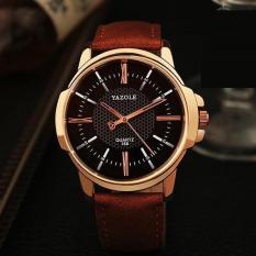 Đồng hồ YAZOLE 358 phong cách Châu Âu