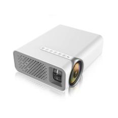 Máy chiếu mini độ phân giải cao LED1080P, Máy chiếu phim HD, Máy chiếu Wifi YG520 kết nối không dây với điện thoại, máy tính, dễ dàng sử dụng, Máy chiếu giá rẻ Hà Nội