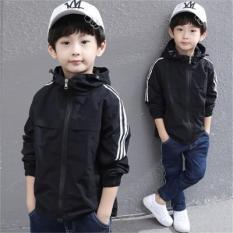 áo khoác bé trai , áo khoác cho bé từ 5 đến 14 tuổi M869